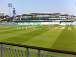 Home of Surrey cricket from @Ecfctony