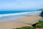 Watergate bay from @watergatebay