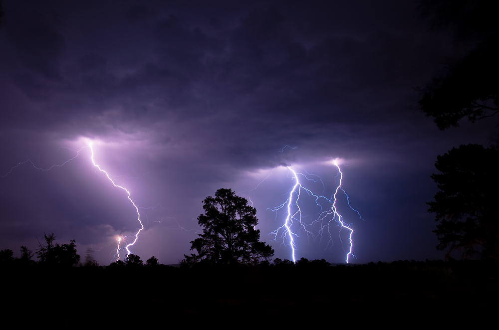 thunder and lightning official blog of the met office news team