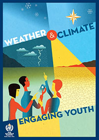 World Meteorological Day 2014