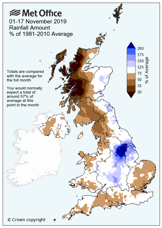 Official blog of the Met Office news team