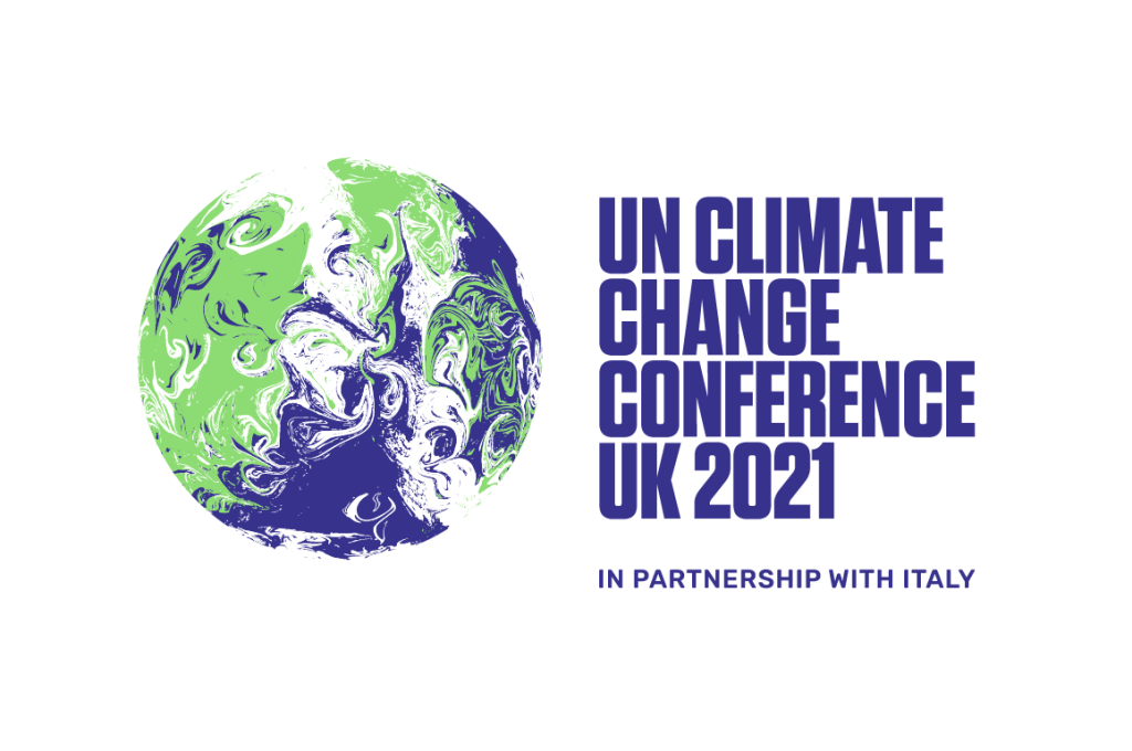 COP26 - In Partnership with Italy